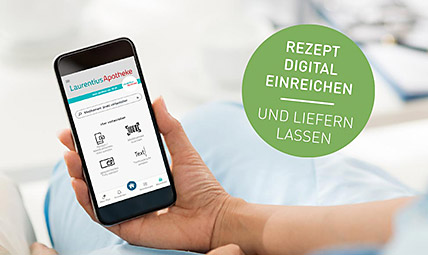 Bestell-Liefer-Service